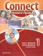 Connect 1 Student's Book - Pack