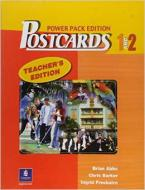 Postcards 1 e 2 - TB - Power Pack