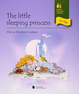 Little Sleeping Princess, The  - Col. Story Telling For Kids