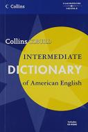 Collins Cobuild Intermediate Dictionary Of America English