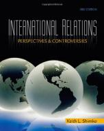 International Relations - Perspectives And Controversies - 3ª Ed. 2010