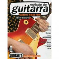 Método De Guitarra: Guitarra Blues Rock