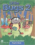 Little Bugs 2 - Pupil´s Pack 2 (Pupil´s Book / Busy Book)