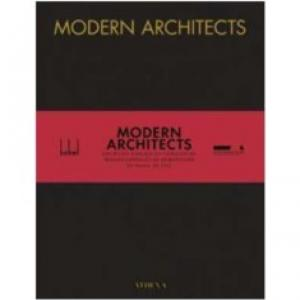 Modern Architects - MoMA - 1ª Ed. 2011