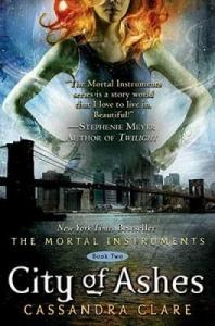Mortal Instruments. City Of Ashes